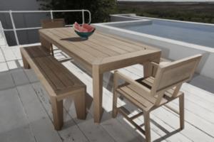 Steigerhouten tuinmeubelen – Tuintafel steigerhout | Xyladecor