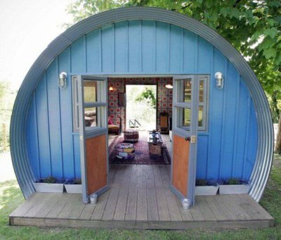 She-shed – Woman cave | Xyladecor