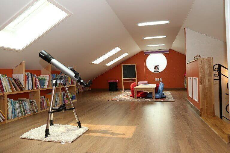 Renovatie zolder – opknappen & renoveren | Xyladecor