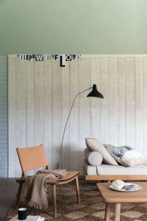 Haal met houten wanden scandinavië in huis | Xyladecor Blog