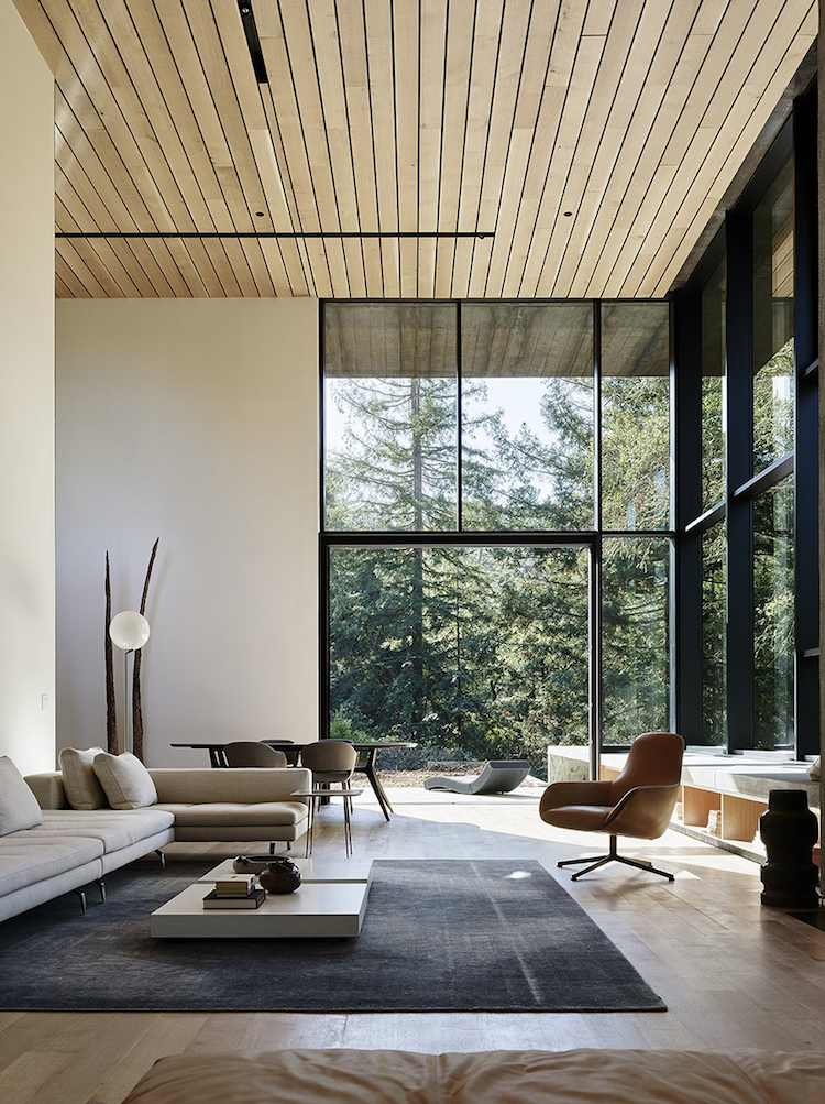 scandinave, nature ou design : quel style pour votre plafond en bois
